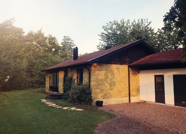 Villa Strandbaden