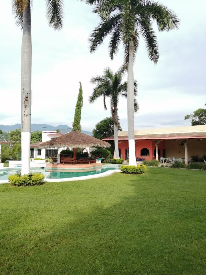 Quinta Tehuixtla