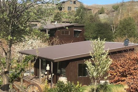 Orchard House: An Oasis in the Heart of the Desert