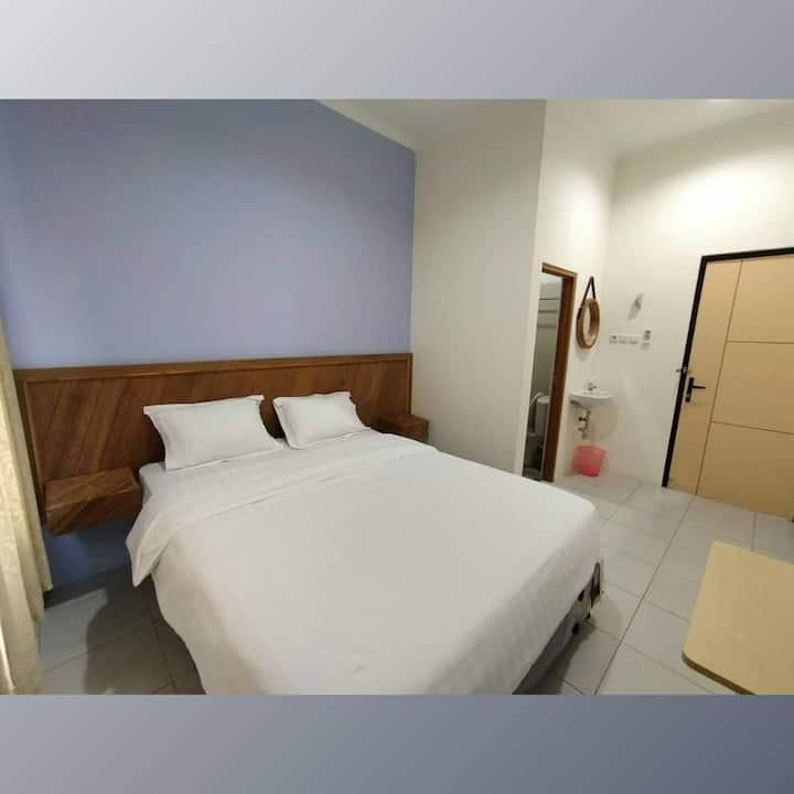 Rumah Vandaroe Semarang - Homey Hotel