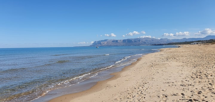 Villa COPACABANA, 3 minutes from the beach