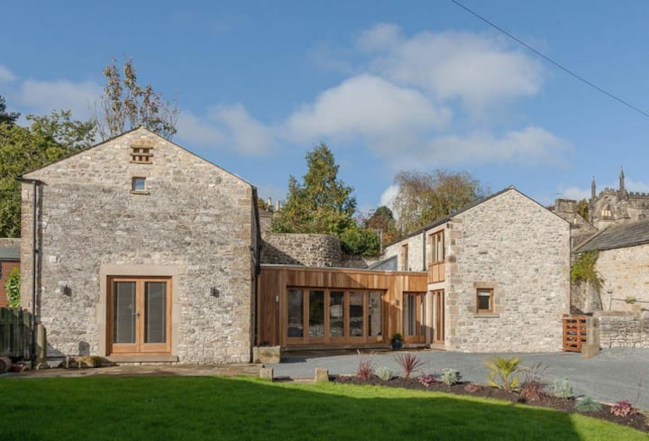 The Barns | Bakewell Barn Conversion