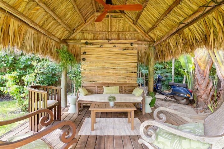 Acogedor cottage con encanto