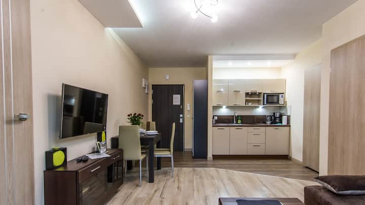 Apartamenty Izerskie - Stylowy