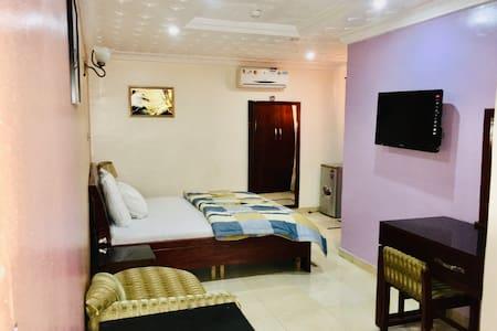 Hamak Suites - Executive Room