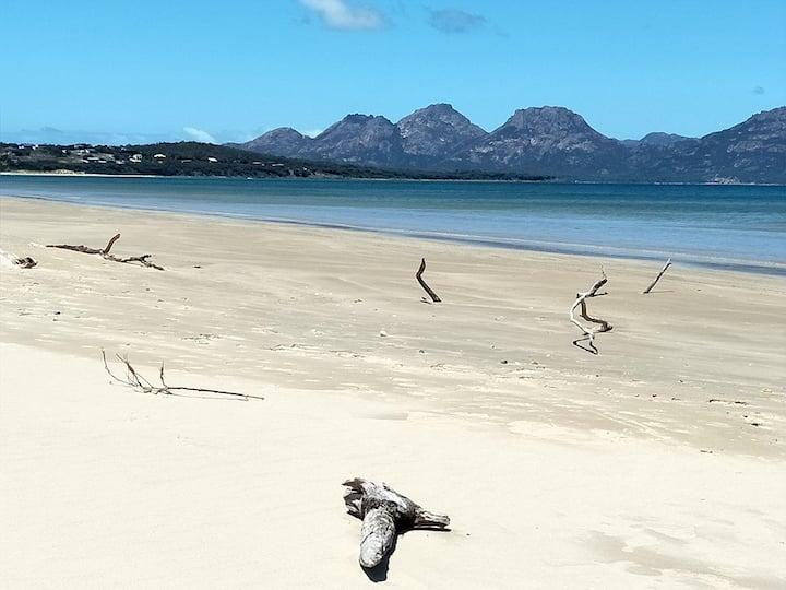 Dolphin Shores - beachfront hideaway