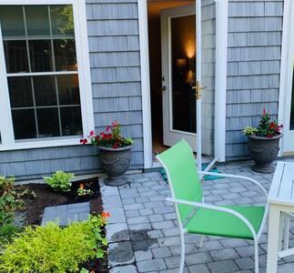 Southwest Harbor Garden Suite