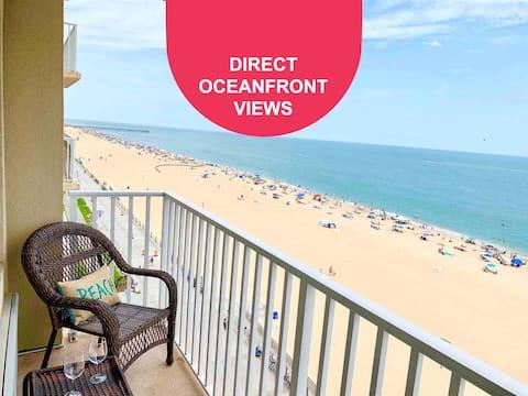 Family Retreat w/ Holiday & Beach View, Pool, Gym