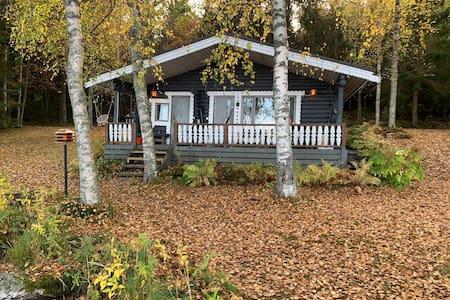 Simpelejärvi Cottage