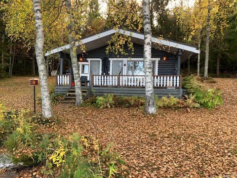 Simpelejvi Cottage