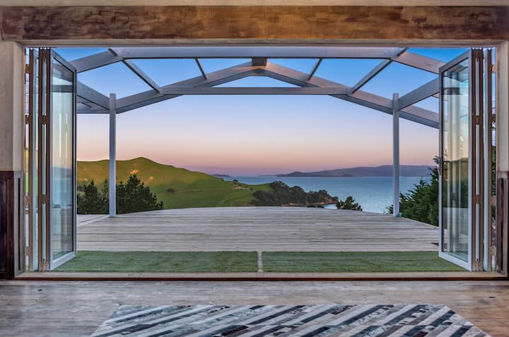 'The Barn' Waiheke