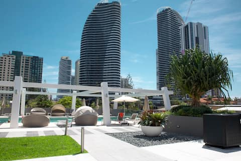 Grande Prime Q. Residence @ the Beach Central GC