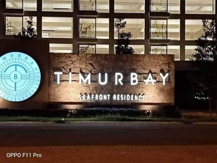 Daavilla Studio @ Timur Bay Seafront Residence