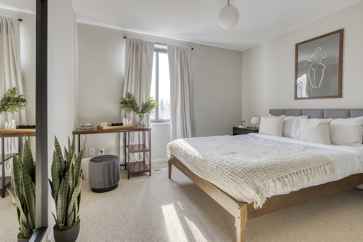 Gorgeous Room Available In H Street Corridor