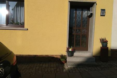 Tür ist 95 cm breit
