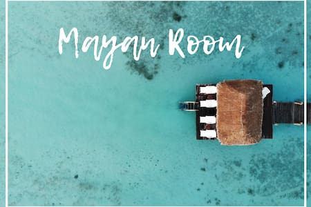 Mayan Lotf, a place with excelent location