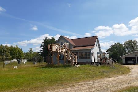 Dragonfly Farmhouse