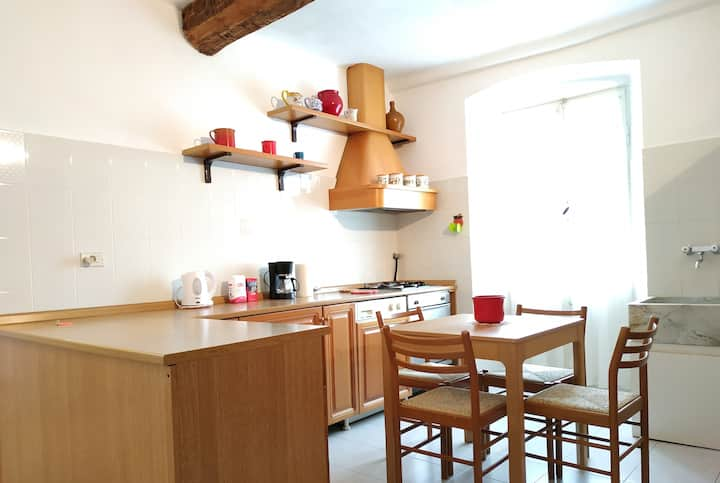 HOLIDAY APARTMENT SESTRI LEVANTE