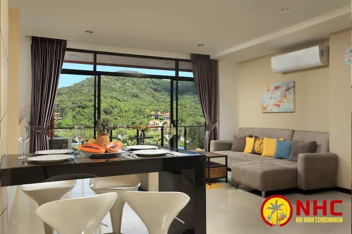 Nai Harn Condominium - 2 Bdr Apartment 120m2