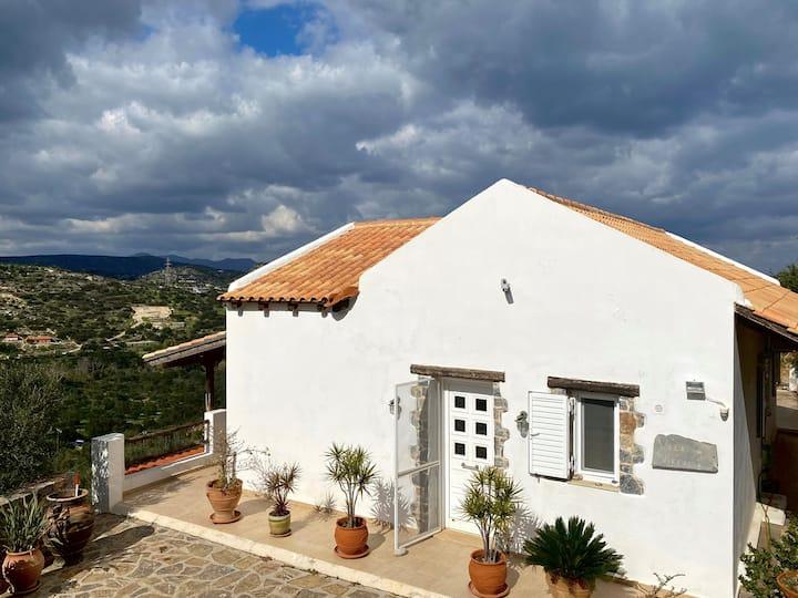 Villa Kefali, Kalo Chorio, Agios Nikolaos, Crete
