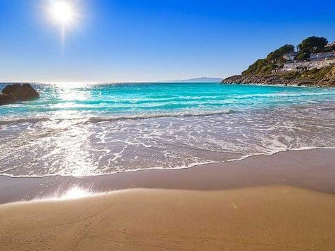 Reformado Salou/Piscina/ 5' playa/Portaventura