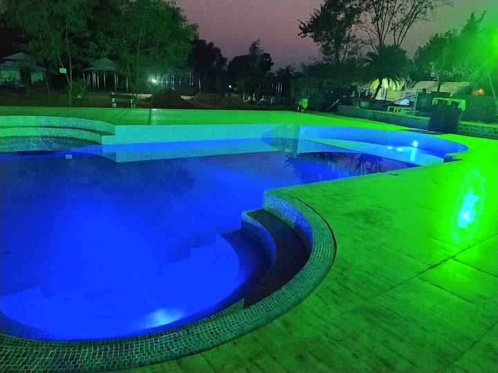 [Sanitized] Bolpur Holiday Resort (Group Bookings)
