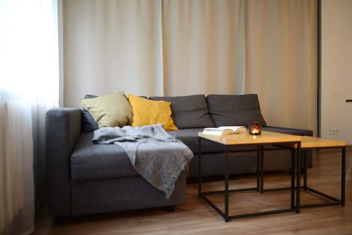 Juodkrante & Neringa  apartment