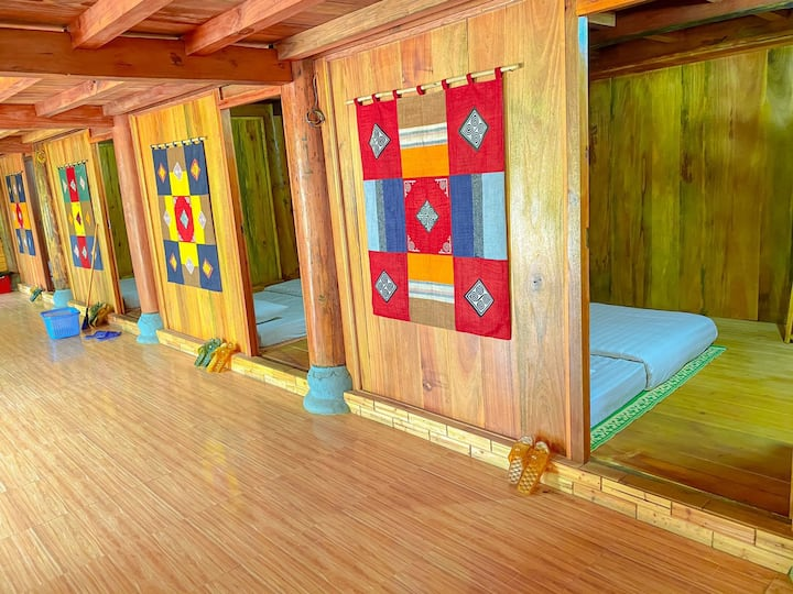 Standard room -Plum Homestay