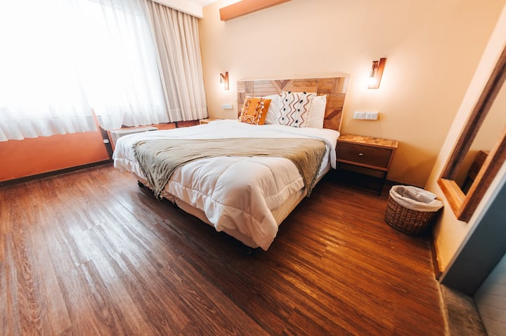 Selina Posada Miraflores - Standard Room