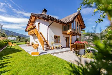Apartment Dolomites Nest