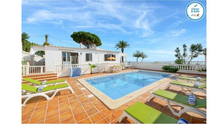 VILLA BRIGIDA | São Rafael | Albufeira - Algarve