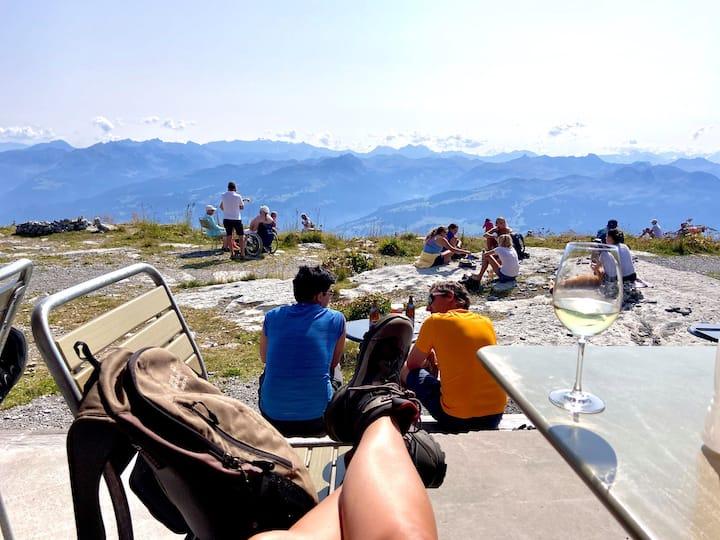 Berg & See-Loft