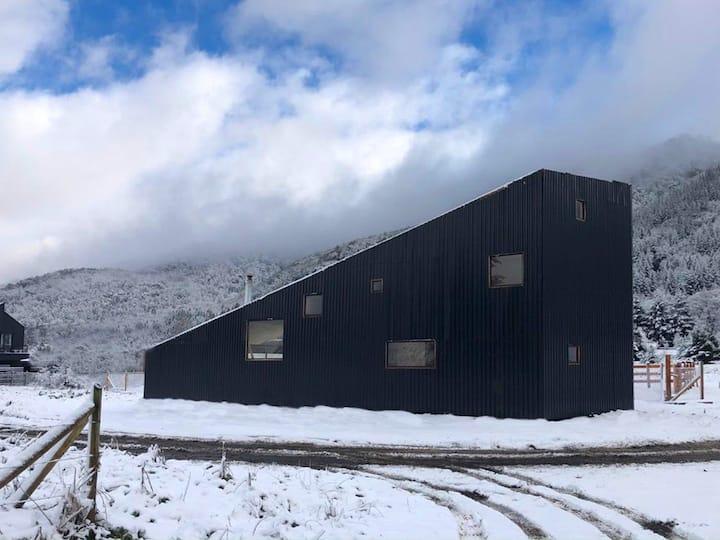 Refugio de Nieve Malalcahuello