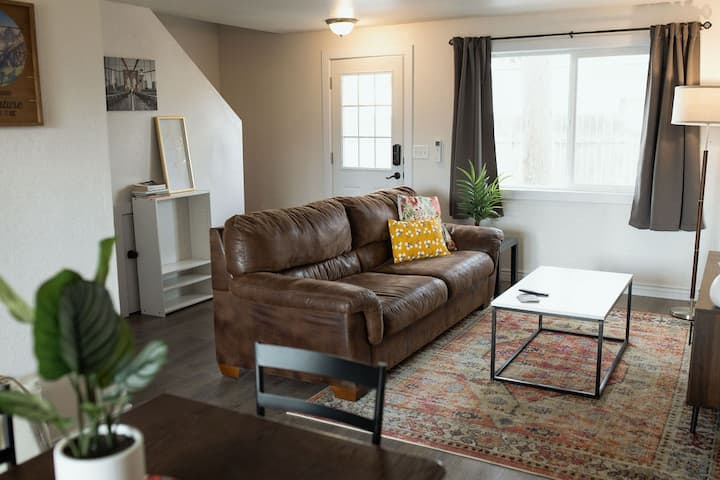 2 bedroom apartment near the heart of Nampa