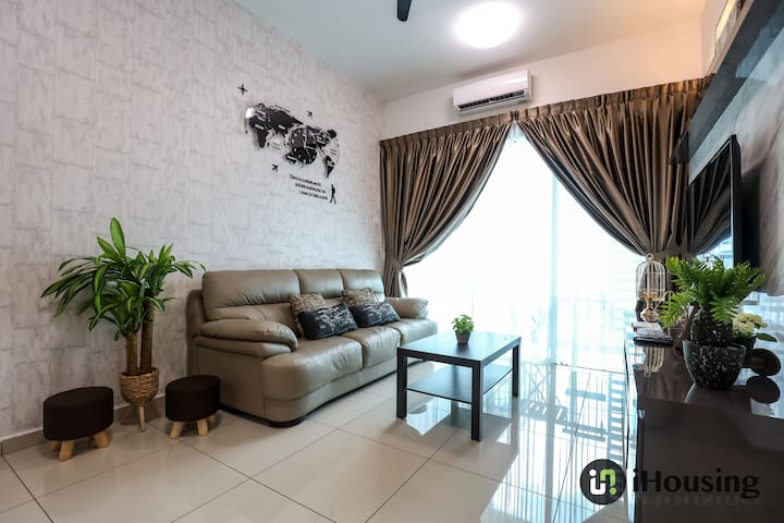 Parkland C1902 Jonker Street Malacca By I Housing
