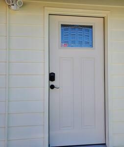 """This is a 3.0(36"""") wide door"""