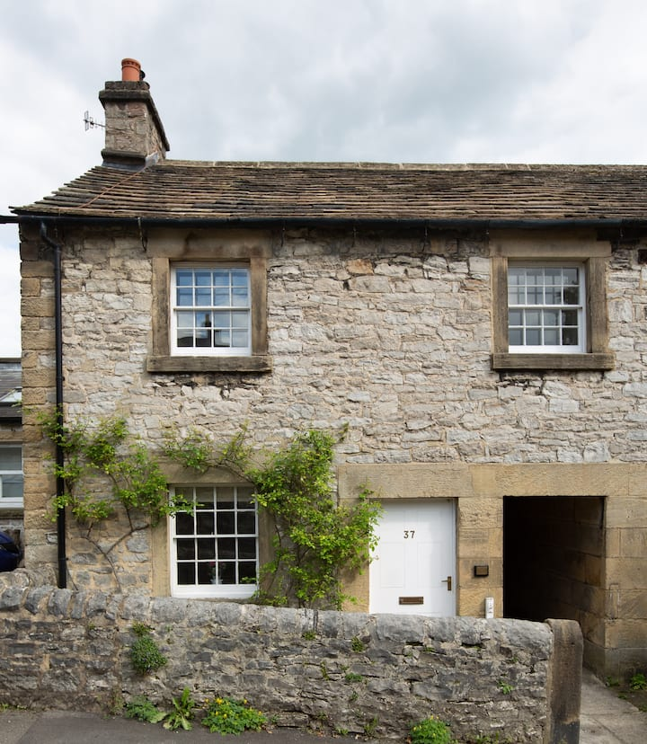 The Cottage, 37 North Church Street, Bakewell