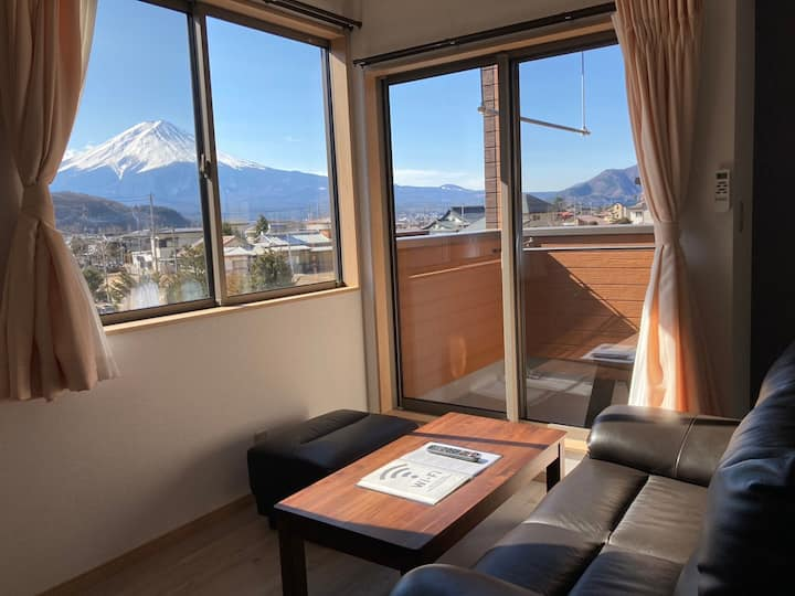 【Furaku-Dog】Newly opened! Can rent entire house