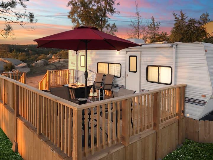 Rustic Ranch Retreat ll Near Temecula Wine Country