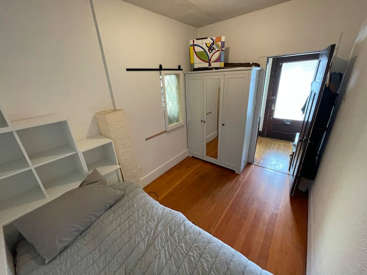 Furnished Room in a clean and spacious 2 bdrm