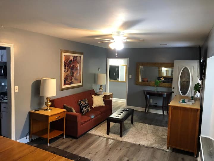 Near Beale St & Downtown - 6 BR/3 BA
