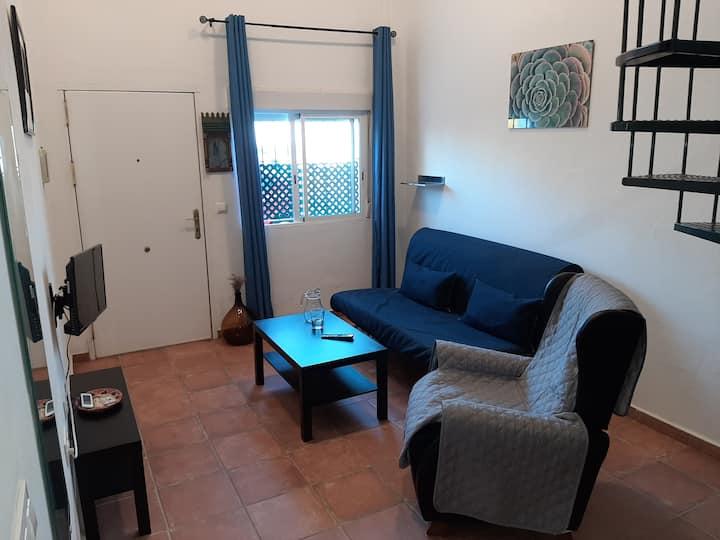 Atunara Studio en Tarifa
