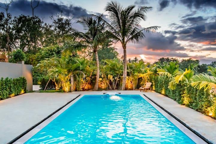 Chiang Mai Luxury Private Pool Villa