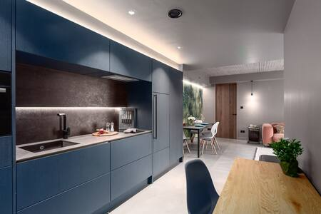 Stylish 1 Bedroom Apartment by Old Street station