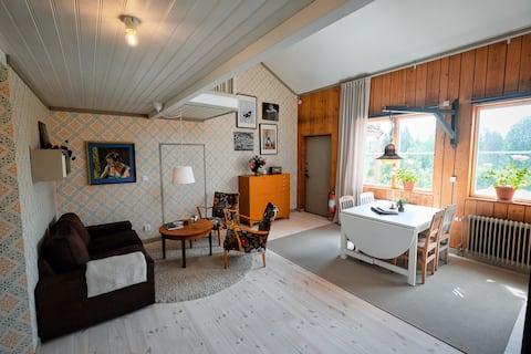 Ateljé Per Nilsson-Öst • Järvsö
