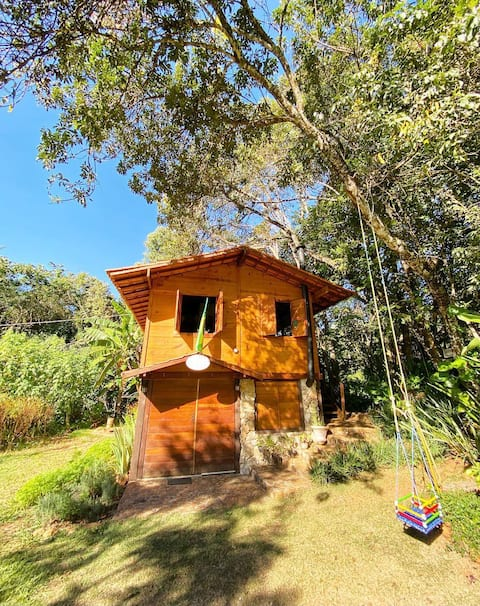 Vila da Lavanda Lodge