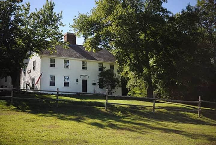 Cedar Hill Farm Bed and Breakfast