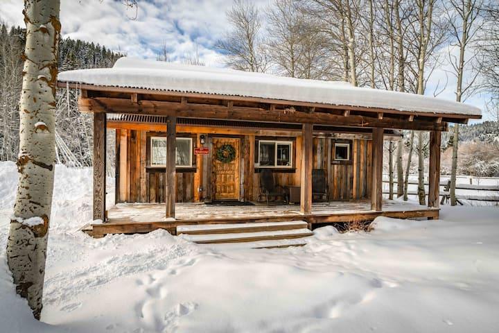 MCR: Rendezvous Cabin 1