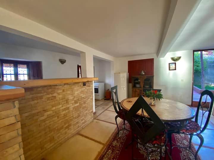 Apartement Cannelle (Relais Esmeralda)
