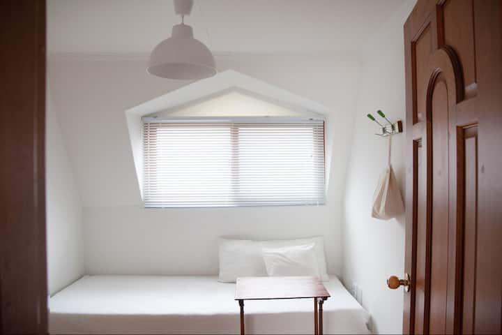 레지던스무하 Residence.Muha R1 (Hangangjin, Hannam) 여성전용
